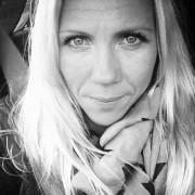 Christina Fjordskär