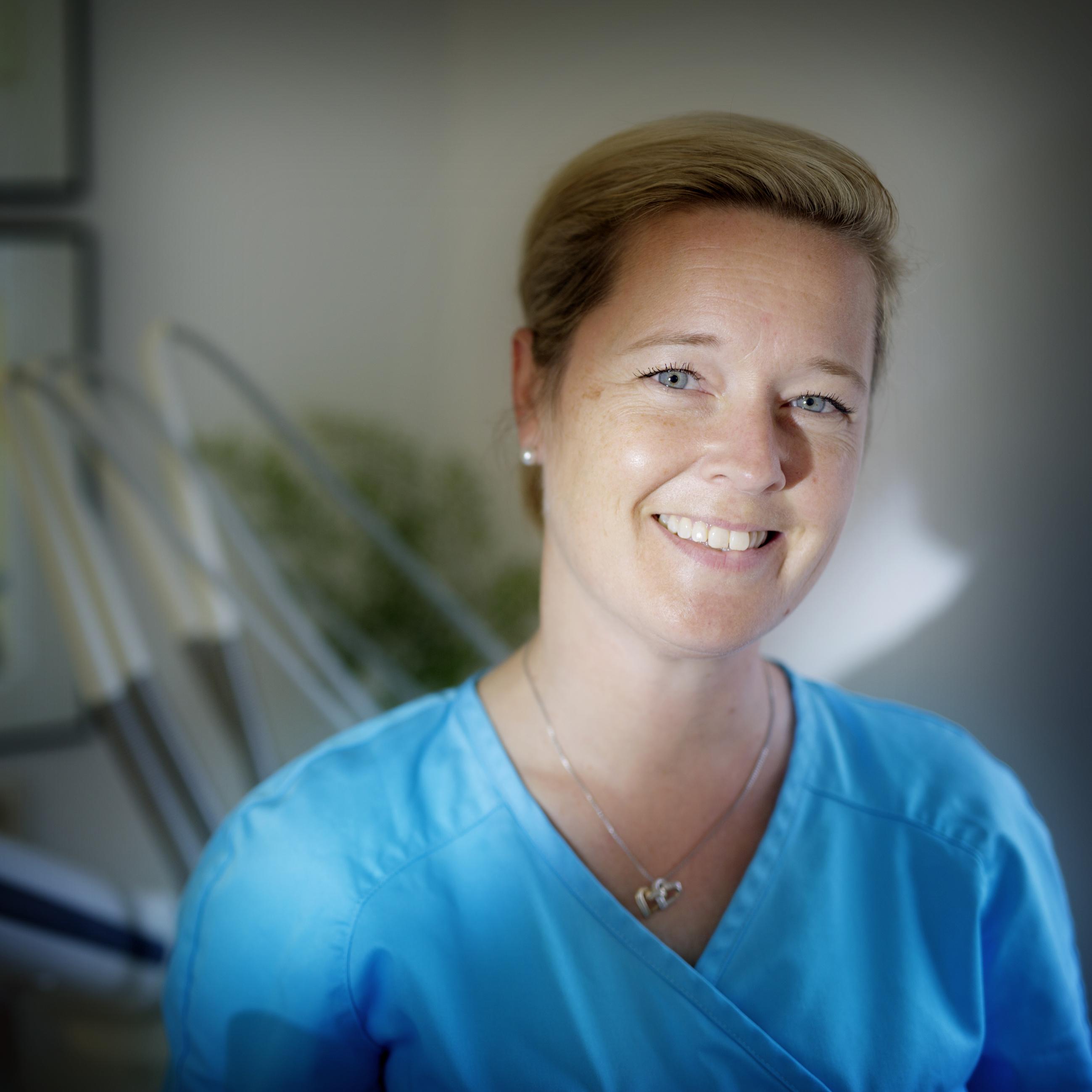 Personalbilder Hagmans tandvård i Varberg